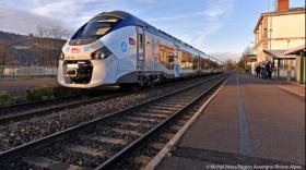 Objectif Capitales reste vigilante sur la liaison Paris-Clermont-Ferrand