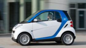 Car2go suspend son activité à Lyon : Car'Go réagit