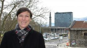 Caroline Bouvard, brefeco.com
