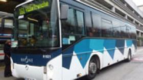 Huit millions d'euros d'économies pour Cars du Rhône