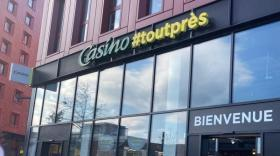 Casino #toutprès
