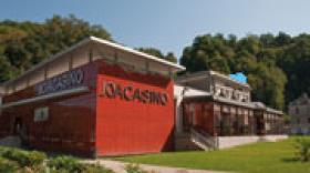 Le Groupe JOA va investir 5 millions d'euros au casino d'Uriage