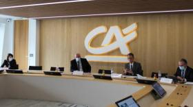 Crédit Agricole Sud Rhône-Alpes: bilan 2020 sous le signe du PGE et de la pause crédit