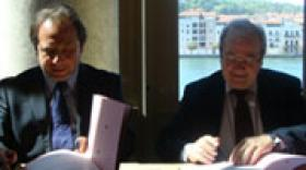 La CCI Nord-Isère et la Chambre des Notaires veulent soutenir davantage les porteurs de projets