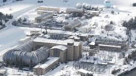 Le ministère de la Défense va investir 20 millions d'euros pour le centre Onera de Modane-Avrieux