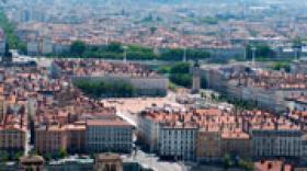 Le Grand Lyon et Amsterdam pensent la ville de demain