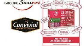 Convivial et Sicarev