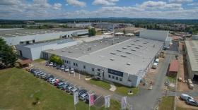 L'usine Cetih de Roanne - bref eco.com