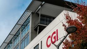 Centre d'excellence de CGI.