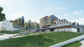 Campus de la Pérollière enedis -bref eco