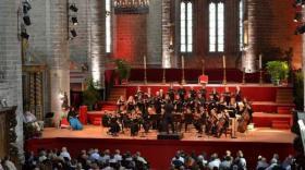 Le Festival de musique de La Chaise-Dieu, durablement installé