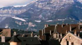 Chambéry s'alarme de la hausse du franc suisse