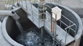 Chambéry métropole inaugure sa nouvelle usine d'épuration