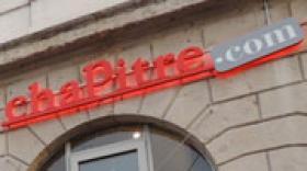 Librairies Chapitre : Arthaud sauvée sur le fil, Lyon fermée...