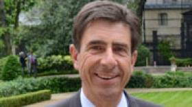 Charles-Ange Ginésy, nouveau président de l'ANMSM