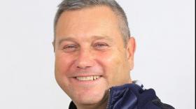 Christian Perbet, président d'AchetezA.