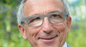 Grenoble : Christian Pichoud est le nouveau président de l'AEPI