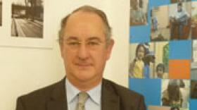 Christophe Perrin est le nouveau président de Habitat et Humanisme Rhône