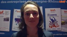 """Vidéo """"Bref & Curieux"""" : Clémence Durieux (Le Bon Gustave)"""
