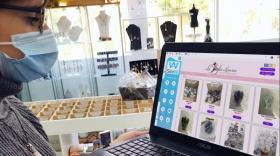 SiteW offre aux commerçants leur boutique en ligne