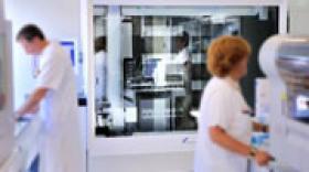 La Clinique des Cèdres se dote d'un matériel 3D HD robot assisté