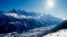 Le Club Med quitte Chamonix