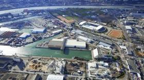 Port de Lyon -brefeco