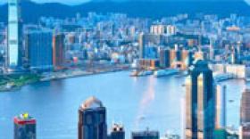 CMS ouvre un bureau à Hong Kong