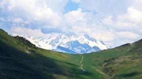 Le classement du col de la Bâthie ouvre la porte à une autre vision du tourisme en montagne.