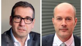 Lionel Fabrizi et Yves Gobert brefeco.com