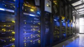 Le Rock dispose d'une capacité de 800 baies, soit 4 fois plus que le data center de Limonest.
