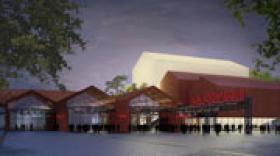 Studio Milou Architecture réinvente la Comédie de Saint-Etienne
