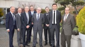 Plus de clients et plus d'encours pour la Banque Rhône-Alpes