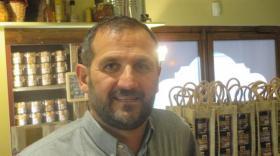 Richard Fournier a créé le Comptoir de Mathilde en 2007.