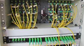 La vallée de Chamonix confie à Covage son raccordement  la fibre optique