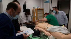Covid-19: Michelin met au point des coussins pneumatiques pour les hôpitaux