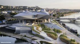 Les 5e Rencontres de l'Entreprise responsable se déroulent le 22 juin au Musée des Confluences à Lyon.
