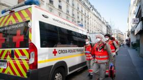 La Croix-Rouge obtient un local solidaire via l'Entreprise des Possibles