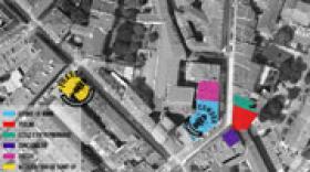 Cowork in Grenoble imagine son Quartier des Entrepreneurs