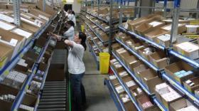 Logistique CSP