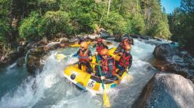 Savoie Mont Blanc Tourisme cible les 18-30 ans