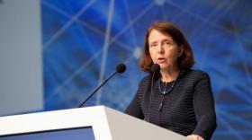 Barbara Dalibard Michelin - bref eco