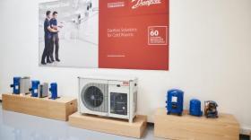 Danfoss inaugure un investissement de 16 M€ dans l'Ain