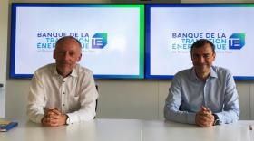 banque transition energetique - bref eco