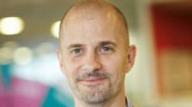 Daniel Tirat nouveau directeur général de Distriborg