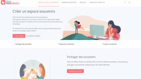 Site dansnoscœurs.fr - brefeco.com
