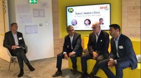 Mobilité, immobilier, énergie: la smart city en débat