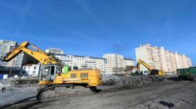 Saint-Etienne ANRU - bref eco