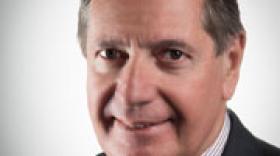 Denis-François Roux, nouveau président de l'Espace Numérique Entreprises (ENE)