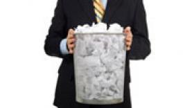 Distriborg confie ses déchets à Elise Lyon et  Veolia